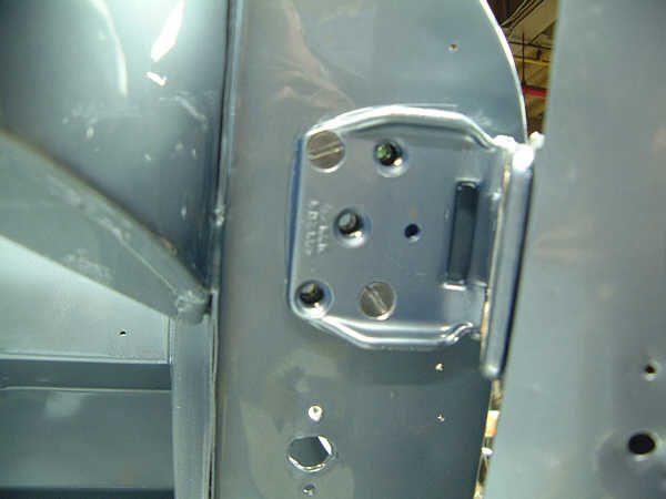Door Hinges A We Have Links To Individuals That Builds Custom